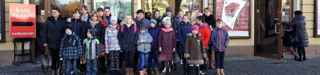 """Finaliści tegorocznego konkursu """"W tanecznych rytmach"""" nagrodzeni!"""