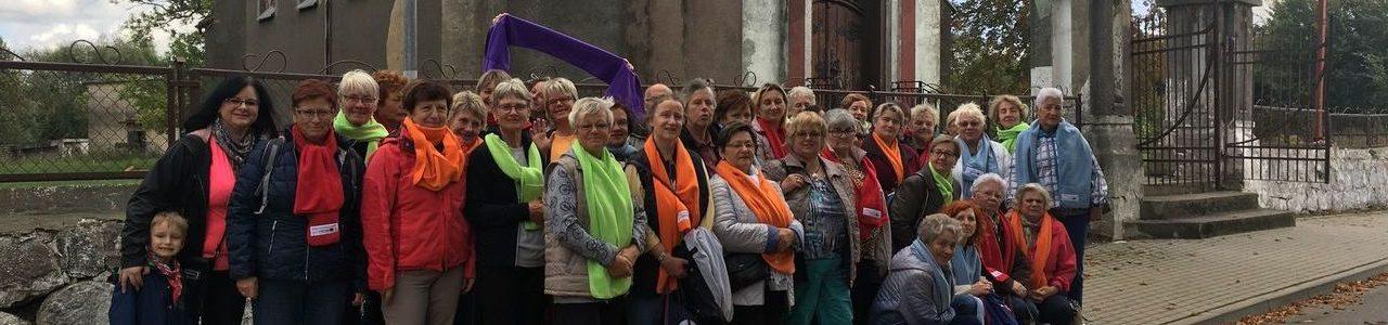 """""""Współczesny senior-twórczy, aktywny po obu stronach granicy""""."""