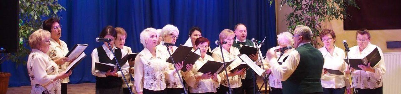 25-lecie chóru PASSIONATO