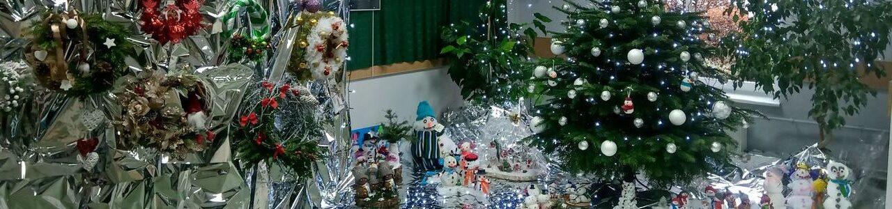 KOK w świątecznej szacie