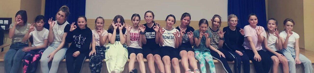 Szkoła tańca PERFECT w KOK