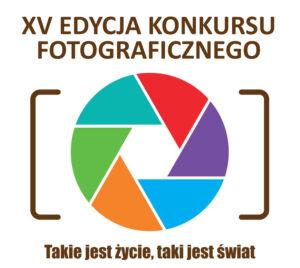 Logo konkursu fotograficznego